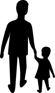 Dad clipart