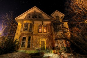 Ask Trish: What should I do about my haunted house?